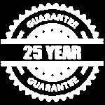 25-guarantee
