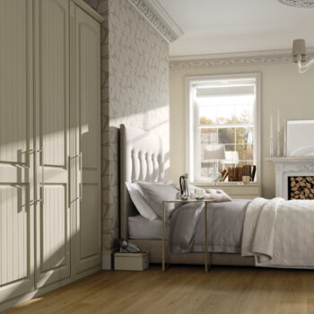 Bella Matt Dakkar Westbury Bedroom Furniture